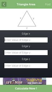 Area Calculater by Area Calculator For Android Full Application With Psd By