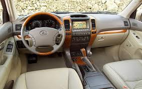 lexus suv gx price 2007 lexus gx 470 information and photos zombiedrive