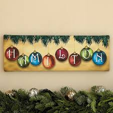 personalized christmas a personal creations exclusive accent your home with our