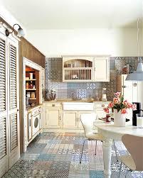 roomido küche landhaus fliesen küche