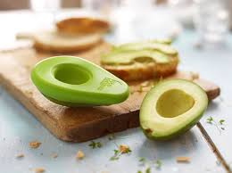 silicone cuisine avocado huggers 10 95 set of two food huggers