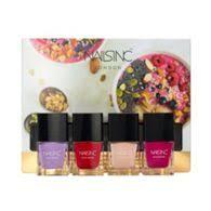 academy of colour gel nails kit debenhams