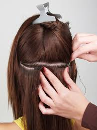 sew in hair extensions can you feel sewn in hair extensions human hair extensions