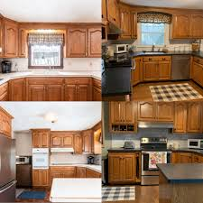 how to update honey oak kitchen cabinets pin on 36 kitchen update