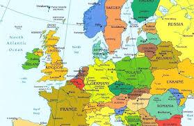 map northern europe scandinavia un classifies latvia lithuania and estonia as northern europe