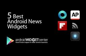 news widgets for android 5 best android news widget april 2013 androidwidgetcenter