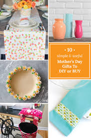 what to buy for s day 10 simple useful s day gifts to diy or buy merriment design