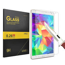 ivso premium tempered glass screen protector for samsung galaxy