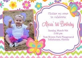butterfly invitations butterfly 1st birthday invitations alanarasbach