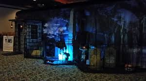 ychh haunted inflatable maze haunted attractions pinterest