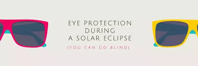 What Can Cause Temporary Blindness How Can A Solar Eclipse Blind You The Sun