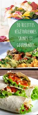 recette de cuisine sans viande les 484 meilleures images du tableau recettes végétariennes