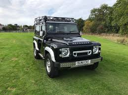 jeep defender 2016 used land rover defender cars for sale in aberdeenshire gumtree