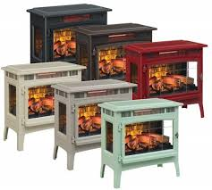 Electric Fireplace Stove Duraflame Dfi 5010 Electric Fireplace Review