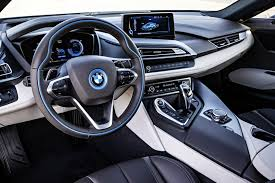Bmw 316i Interior Bmw I8 Roadster Version Teased In New Video The Week Uk