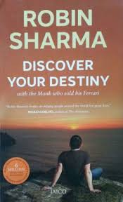 the monk who sold his review book review discover your destiny with the monk who sold his