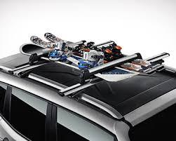 porta snowboard per auto jeep皰 renegade