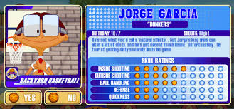 Backyard Baseball 10 Ranked The 29 Best Players From The Backyard Sports Series U2013 New
