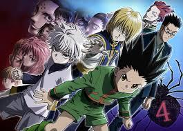 best live action anime 7 anime like hunter x hunter by cheeky kid reelrundown