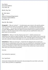 Best 25 Good Cover Letter by Download What Do You Write In A Cover Letter