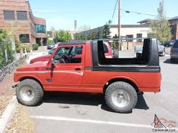jeep samurai for sale wheel base suzuki samurai