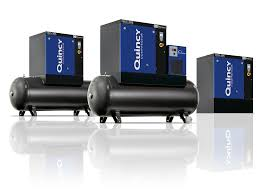 air compressors quincy compressor