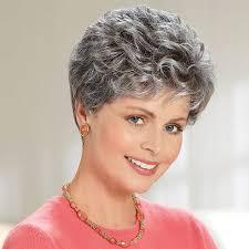 how to achieve salt pepper hair salt and pepper hair women hairstyles pinterest wig gray