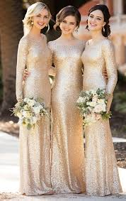 evening wedding bridesmaid dresses 503 best gold evening gowns images on