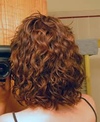 how to cut your own curly hair in layers cutting your own hair curltalk