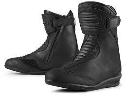 women s black motorcycle boots icon 1000 eastside wp women u0027s boots revzilla