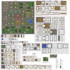 free download residential building plans minecraft house ideas blueprints 17 wallpaper download minecraft