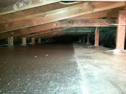 radiant barrier called sol blanket insulation in the attic