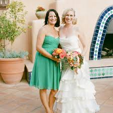 Gifts To Give The Bride From The Maid Of Honor Special Ways To Help Your Maid Of Honor Stand Out Martha Stewart