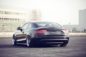 audi a4 modified modified audi a5 2 tuning