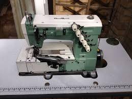 kansai special w 8103 coverstitch sewing machine u2022 500 00