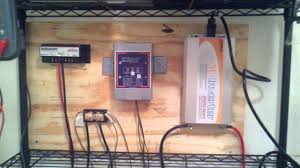 diy solar diy home solar power part 1