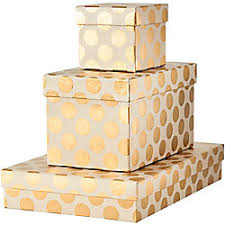 decorative gift boxes paper source