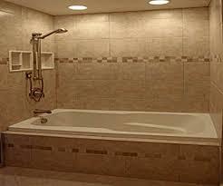 ceramic tile ideas for bathrooms glamorous bathtub ceramic tile ideas download bathroom of designs