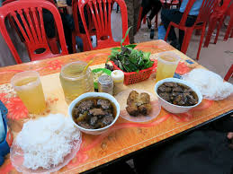 hanoi cuisine top 10 authentic food you must eat in hanoi