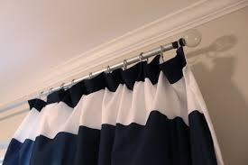 diy nursery curtains laurenmakes u0027s weblog