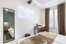 chambre des m騁iers 95 best hotel ohm by happyculture 80 8 9 updated 2018