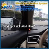 Blind Spot Alert Blind Spot Monitor System Shop Cheap Blind Spot Monitor System