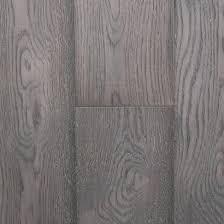 wide plank wood floor white oak river rock