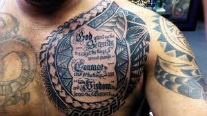 tattoo artist jobs in california aztec tribal tattoos chest san