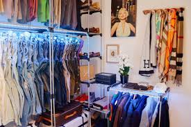 how to tame your closet