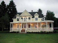 farmhouse with wrap around porch front porch design ideas wrap around porches porch front