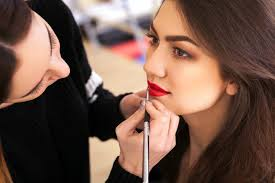 learn makeup artistry how i became a makeup artist as a of hearing student qc