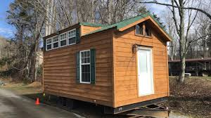 Mini Homes On Wheels For Sale by Park Models Tiny House Talk