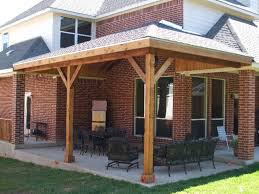 Roof Patio by Roof Extension Over Patio Home Design Ideas And Pictures