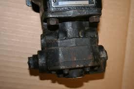 John D Barnes Hydraulic Pump 28vdc 3 8gpm 1800psi Gc 5100 Ba 2 D John Barnes